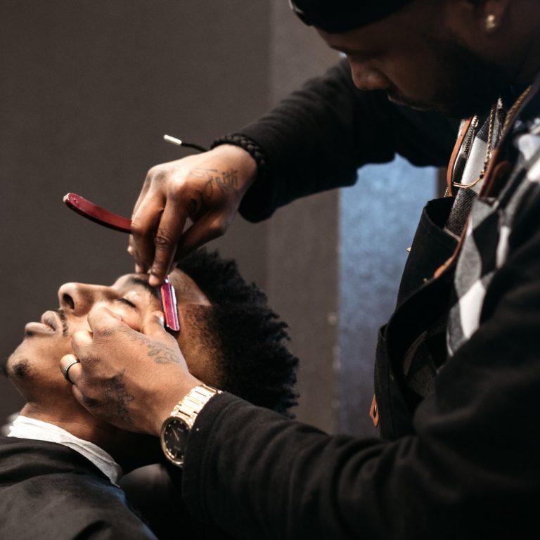 UBBI Fade - Urban Beauty Barber Institute
